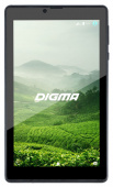 Digma Optima 7008 3G Black