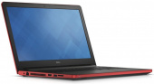 Dell Inspiron (5559-8223) Red