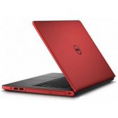 Dell Inspiron (5558-7777) Red matte