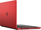 Dell Inspiron (3567-7711) Red