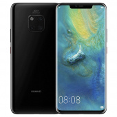 "Huawei Mate 20 Pro Carbon Black Kirin 980/6Gb/128Gb/6.39"" (3120*1440)/TripleCam/LTE/NFC/4200 mAh/189g/And9"