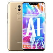 "Huawei Mate 20 Lite (SNE-LX1) Gold/Kirin 710/4Gb/64Gb/6.3"" (2340*1080)/WiFi/BT/LTE/3750 mAh/172g/And8"