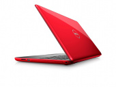 Dell Inspiron (5567-9876) red