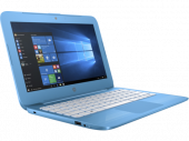 HP Stream 11-y004ur Blue