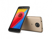 Motorola MOTO C Plus XT1723 Whole Gold