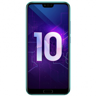 Honor 10 Green