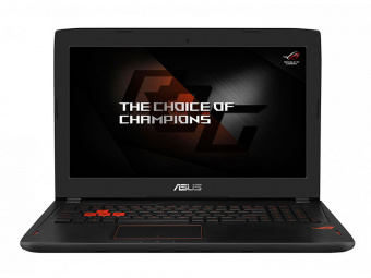 Asus GL502VY-FI117T