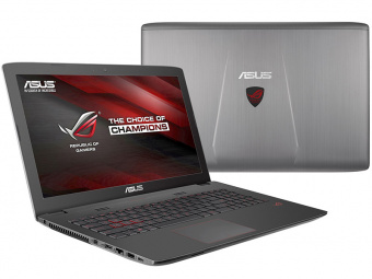 Asus GL752VW-T4356T