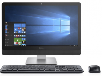 Dell Inspiron (3464-9101) Black