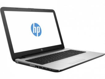 HP 15-ay511ur White
