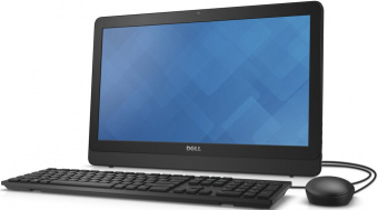 Dell Inspiron (3052-1301) Black