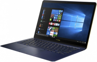 Asus Zenbook3 Deluxe UX490UA-BE082R Blue