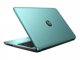 HP 15-ay515ur Dreamy Teal