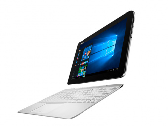 Asus T100HA-FU004T Silk White (Docking)