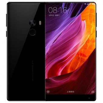 Xiaomi Mi Mix Black 256gb