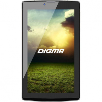 Digma Optima 7202 3G Black